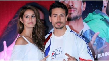 Disha Patani Joins Tiger Shroff's Baaghi 3 But there's a Twist