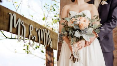 Don't Want to Take Your Partner's Last Name in Marriage? Here are some Cool and Creative Alternatives