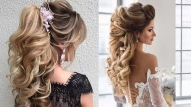 How to Care for Your Hair Ahead Of Your Wedding and Get the Most Gorgeous Tresses