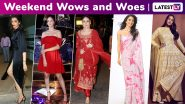 Weekend Wows and Woes: Deepika Padukone, Kareena Kapoor Khan, Kiara Advani, Ananya Panday, Kajol Devgan Daze, Sonakshi Sinha Pales in Comparison!