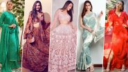Weekend Wows and Woes: Alia Bhatt, Sonakshi Sinha, Karisma Kapoor, Sonam Kapoor Ahuja Amaze, Kriti Sanon Bores!