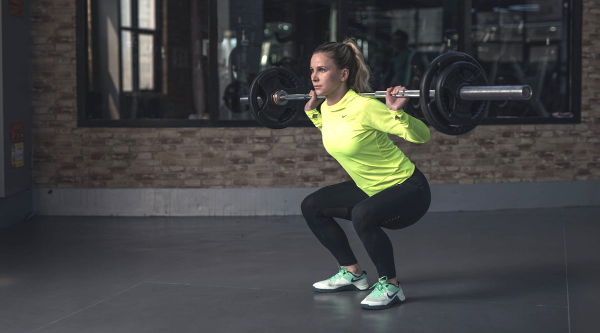 Weight Training for Women: 5 Reasons Why Women Should Lift Weights for Well-Toned Body (Watch Video)