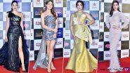 Star Screen Awards 2019 Red Carpet Worst Dressed: Bhumi Pednekar, Kiara Advani, Kriti Sanon and Sara Ali Khan Own the Moment but Leave Nothing to Be Desired For!