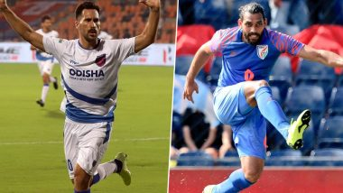Odisha FC vs Hyderabad FC, Indian Super League 2019–20: Xisco Hernandez, Adil Khan & Other Key Players to Watch Out for in ODS vs HYD ISL Clash