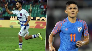 Odisha FC vs Bengaluru FC, Indian Super League 2019-20: Xisco Hernandez, Sunil Chhetri & Other Key Players to Watch Out for in BFC vs ODS ISL Clash