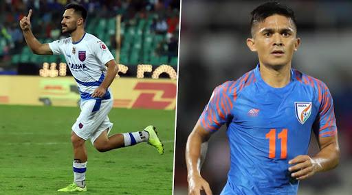 Odisha FC vs Bengaluru FC, Indian Super League 2019-20: Xisco Hernandez, Sunil Chhetri & Other Key Players to Watch Out for in BFC vs ODS ISL Clash