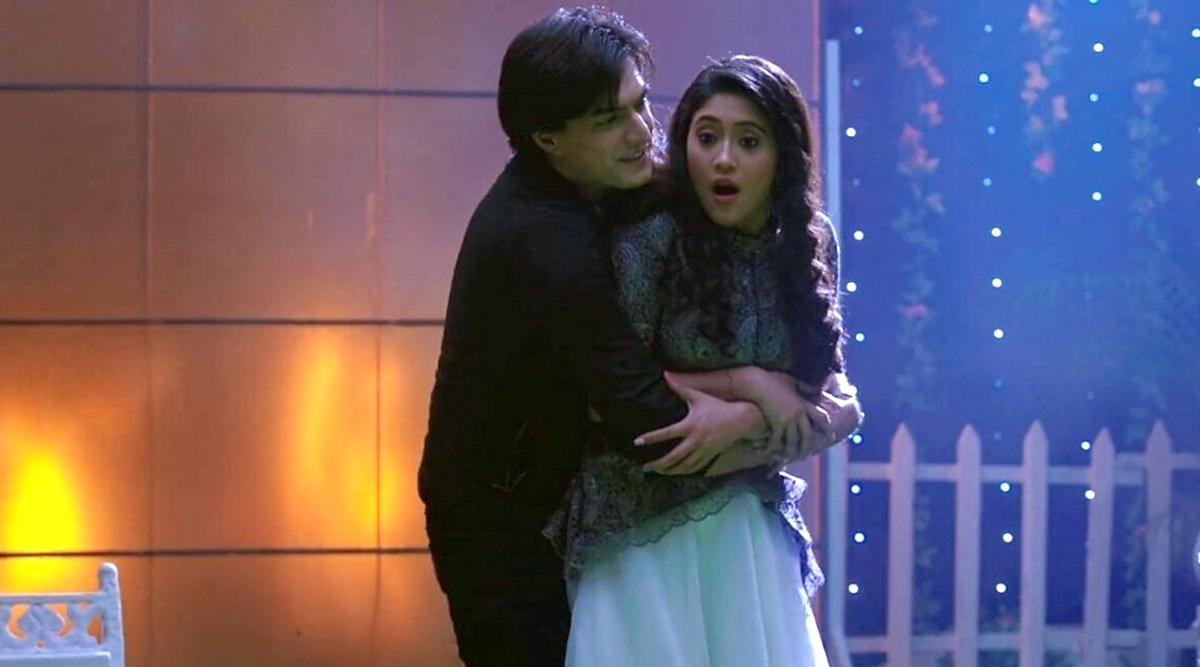 Yeh Rishta Kya Kehlata Hai December 9, 2019 Written Update Full Episode: Kartik Vows to Never Let Naira Leave Him Ever Again, Kairav Is Excited to Witness His Parents' Wedding
