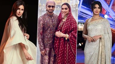 Year Ender 2019: Sabyasachi Mukherjee, Manish Malhotra to Anamika Khanna - Bollywood Designers Who Made An Impact With Their Art This Year!