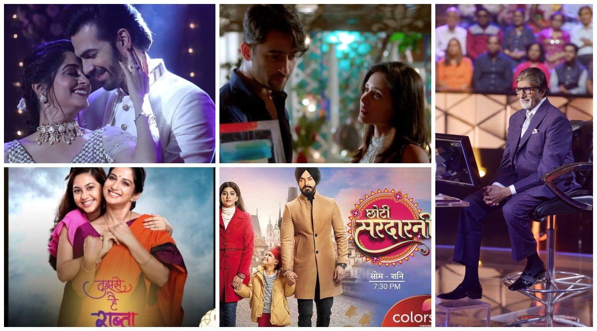 Year Ender 2019: Yeh Rishtey Hain Pyaar Ke, Chhoti Sardaarni, Kaun Banega Crorepati... Some Of The Best Shows On Television This Year!
