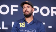 Yuvraj Singh Lashes Out at Virat Kohli & MS Dhoni: 'Kohli, Mahi Didn't Support Me Like Sourav Ganguly Did,' Says Former Indian All-Rounder