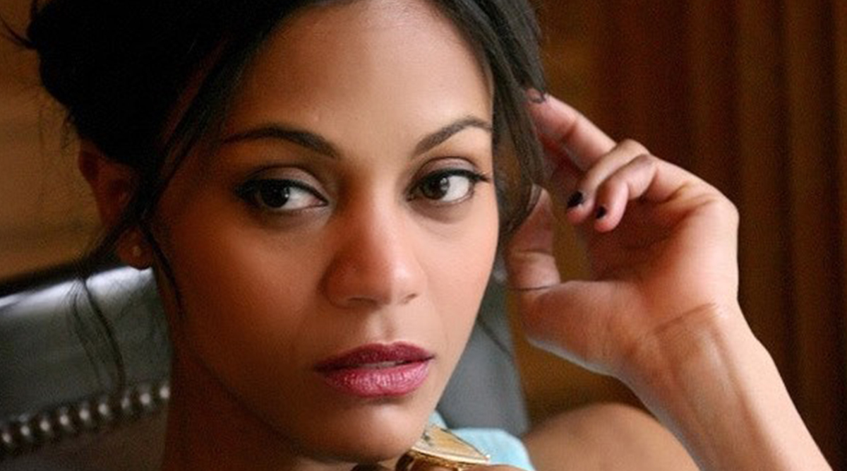 Zoe Saldana's Morphed NUDE Pics Go Viral, Guardians of The Galaxy Star Lashes Out On Instagram For Circulating Fake Photos and Outraging Modesty (View Pic)