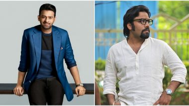 Not Ranbir Kapoor but Prabhas to Collaborate with Sandeep Reddy Vanga for 'Devil'?