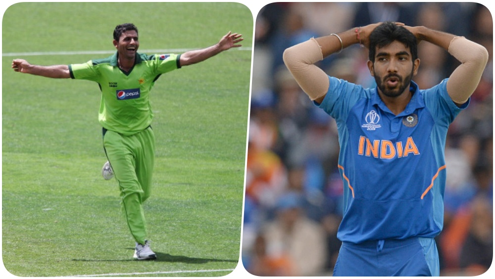 Abdul Razzaq Trolled With Hilarious Memes After Calling Jasprit Bumrah a Baby Bowler