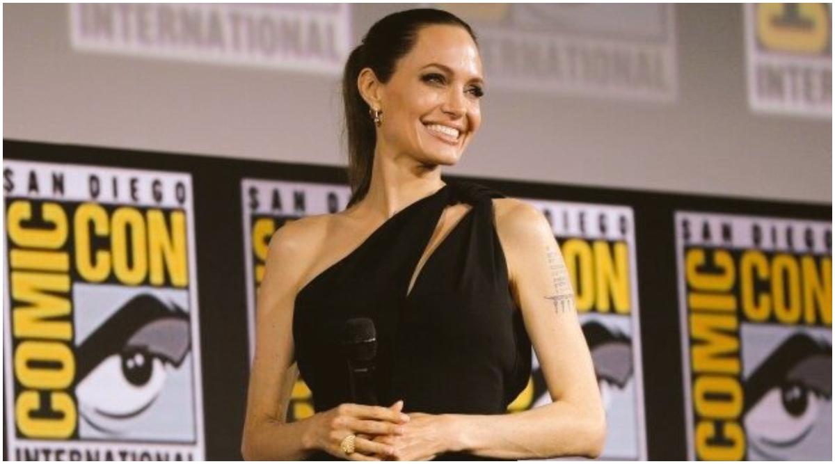 Angelina Jolie Donates $1 Million to Feed Underprivileged Kids Amid COVID-19 Pandemic