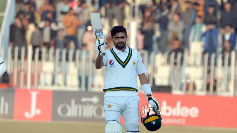 Pakistan vs Sri Lanka 2nd Test Match 2019 Day 1 Live Streaming on PTV Sports & Sony Liv: How to Watch Free Live Telecast of PAK vs SL on TV & Cricket Score Updates in India Online