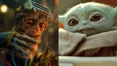What the Frik! The Rise of Skywalker's Adorable Babu Frik Gives Competition to Baby Yoda