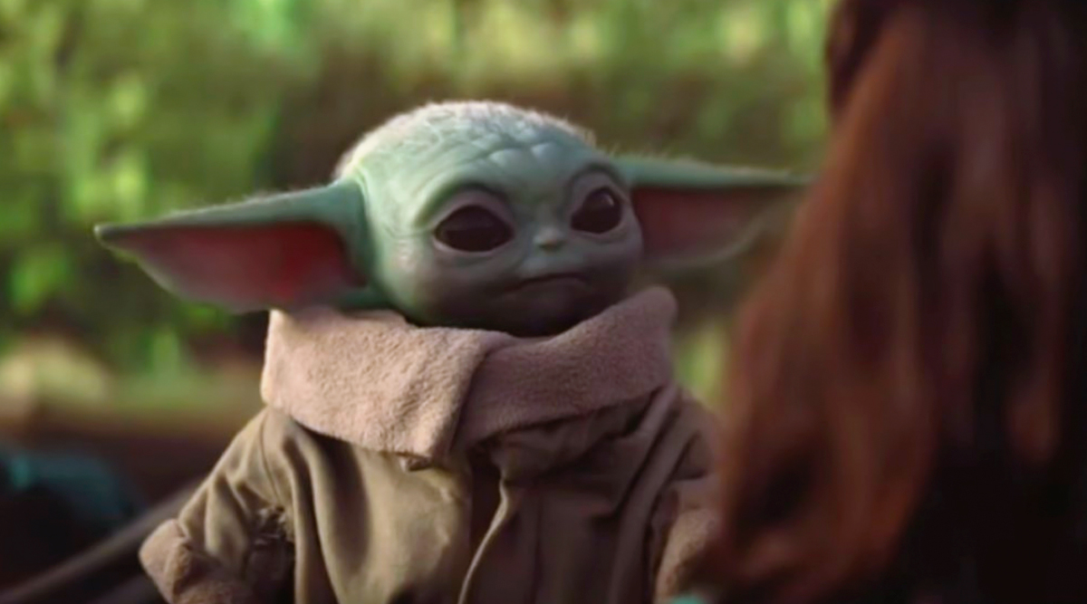 We Need Baby Yoda Emoji! Fans Start Petition to Make Emoticon of Their Favourite Star Wars Character