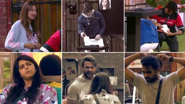 Bigg Boss 13 Day 66 Highlights: Asim Riaz Ditches Mahira Sharma, Rashami Desai Becomes A Joker, Vishal Aditya Singh Calls Madhurima Tuli 'Kaali Dil Ki Aurat', and More!