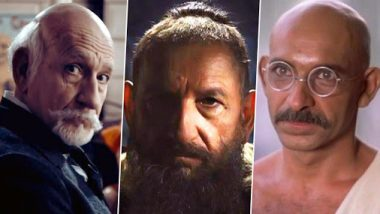 Ben Kingsley Birthday Special: 5 Best Performances Of The Legendary Actor That Left Us In Awe Of Him