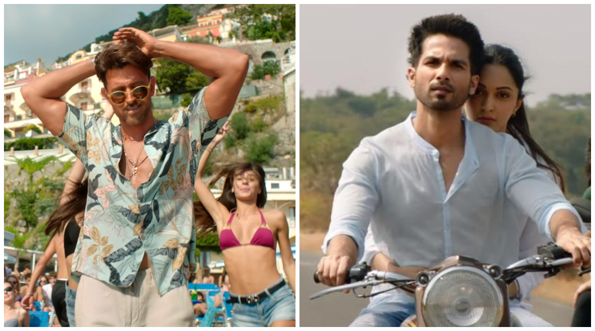 Year Ender 2019: From 'Ghungroo' to 'Bekhayali', These Are the 14 Best Songs of the Year