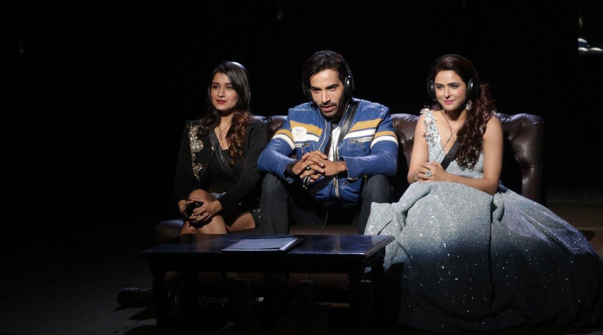 Bigg Boss 13 Day 59 Synopsis:  Wild card Entrants Madhurima Tuli, Arhaan Khan, Shefali Bagga Enter The Bigg Boss House