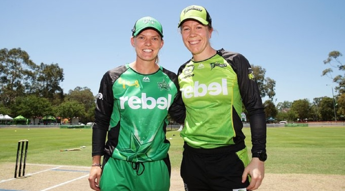 Kristen Beams Decides to Retire From Cricket After Women's Big Bash League Season 5