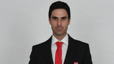 Mikel Arteta Replaces Freddie Ljungberg as New Head Coach of Arsenal
