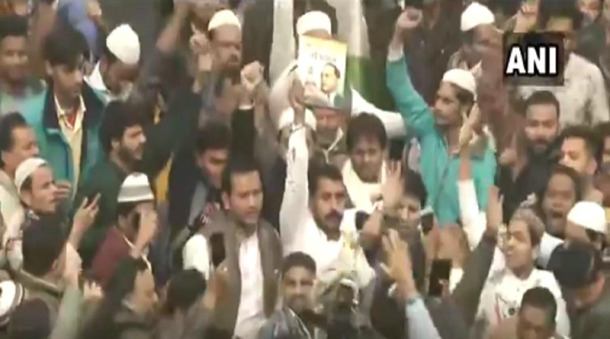 Bhim Army Chief Chandrashekhar Azad Gets Bail, Delhi Court Bars Him From Protesting Till February 16