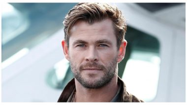 Extraction: Chris Hemsworth Is 'Blown Away' by the Response to His Netflix Film, Thanks Fans for Love and Support on Behalf of the Team (Watch Video)