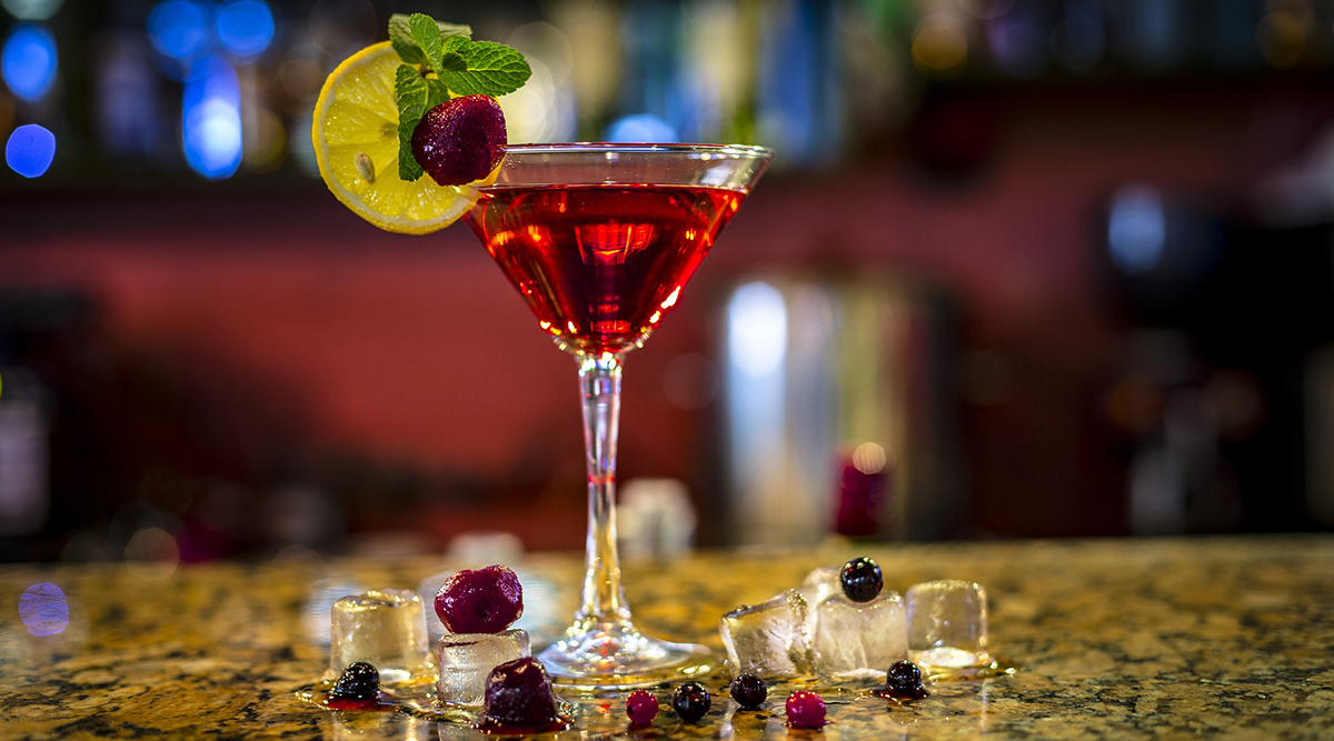 New Year's Eve 2020 Cocktail Recipes: 5 Easy and Smooth Drinks to Set the Mood for Your New Year Party (Watch Videos)