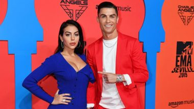 Did Georgina Rodríguez Take a Sly Dig at Lionel Messi While Defending Boyfriend Cristiano Ronaldo After Ballon d'Or 2019 Snub?