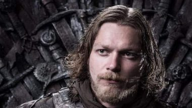 Andrew Dunbar of Game of Thrones Dies on Christmas Eve At His House in Belfast