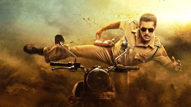 Dabangg 3 Box office Collection Day 4: Salman Khan's Film Struggles, Earns Rs 91.15 Crore As Per Early Estimates