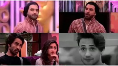 Bigg Boss Day 67 Preview: Paras Chhabra Makes a Heroic Comeback to the House, Slams Arhaan Khan for His 'Road Par Thi Rashami Desai' Comment (Watch Video)