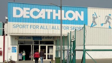 Karnataka: Decathlon Bengaluru Outlet Refuses to Sell Products to IAS Officer Without Contact Details, Draws Flak