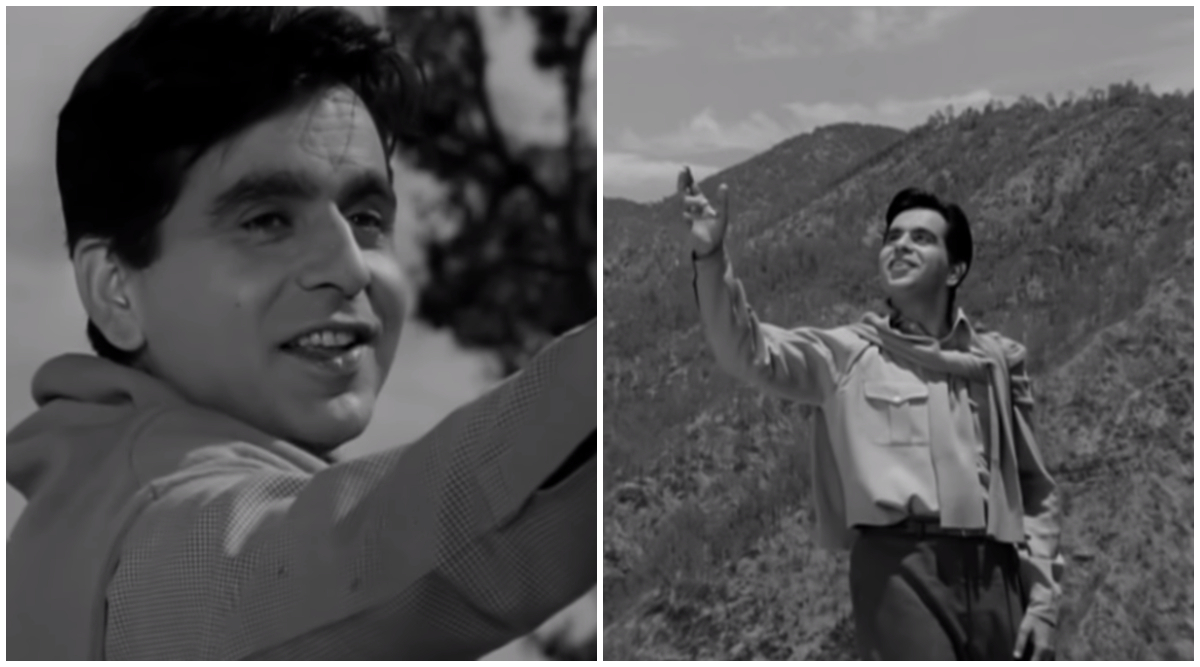 Dilip Kumar 97th Birthday: 5 Songs Featuring the Legendary Actor That We Swear by (Watch Videos)