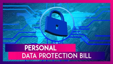 Personal Data Protection Bill: Cabinet Gives Nod, To Be Introduced In Parliament Soon