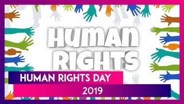 Human Rights Day 2019: Known The History And Significance Of This Day