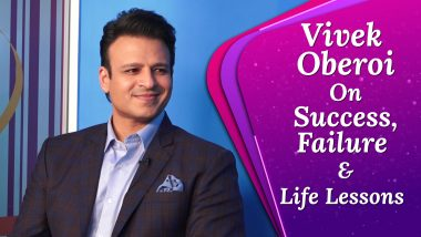 Vivek Oberoi : Success Doesn't Guarantee Happiness, But If You Are Happy You Are Successful Already!