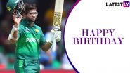 Happy Birthday Imam-ul-Haq: Five Lesser-Known Things About Young Pakistan Cricketer as He Turns 24