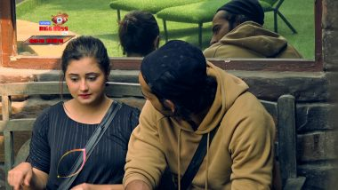 Bigg Boss 13 Episode 54 Sneak Peek 03 | 13 Dec 2019: All's Not Well Between Arhaan Khan and Rashami Desai