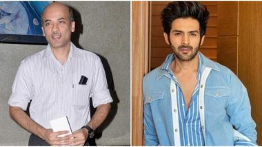 Kartik Aaryan Enters 'Rajshri' Camp? Will Star in Sooraj Barjatya's Next Production - Read Details