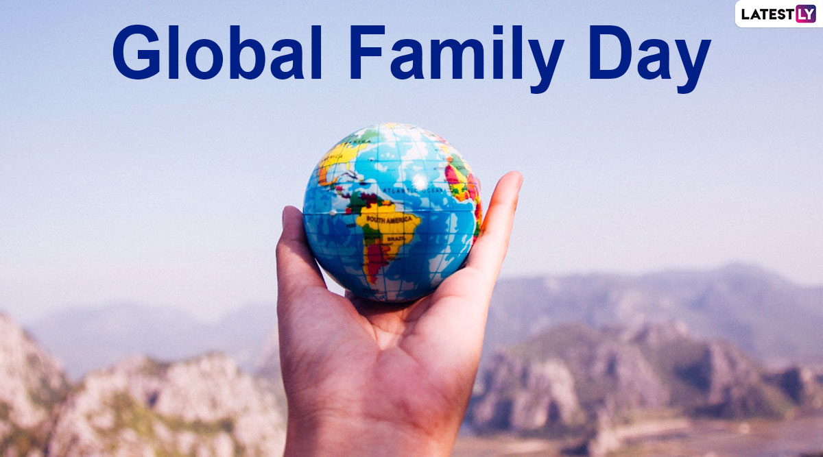 Global Family Day 2020 Date: Know History and Significance to Mark UN's 'One Day of Peace' Event