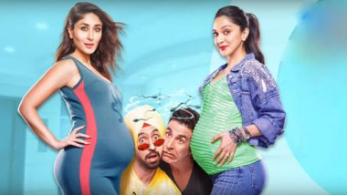Good Newwz Box Office Collection Day 4: Akshay Kumar's Film Passes The Monday Test, Earns Rs 78.40 Crore