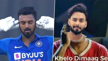 Funny Memes Go Viral After India Put Up Magnificent Batting Display in IND vs WI 2nd ODI 2019, Check Out Hilarious Reactions From Twitterati