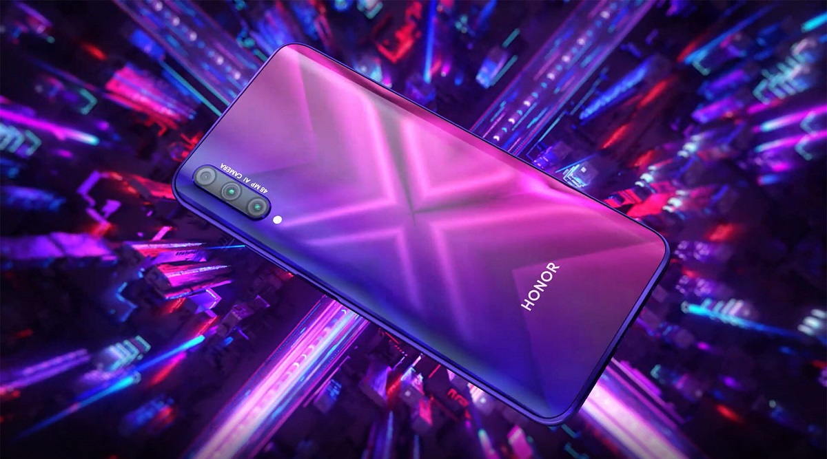 Honor Partners With Flipkart To Retail Honor 9X Smartphone; To Be Launched in India on January 14