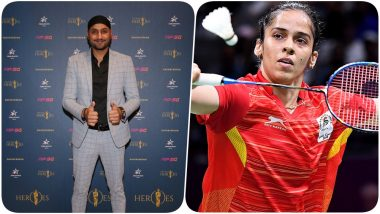 Hyderabad Encounter: Saina Nehwal, Phogat Sisters, Harbhajan Singh Laud Police for Killing All 4 Men Accused in Telangana Vet Rape And Murder Case