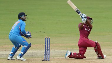 Live Cricket Streaming of India vs West Indies 1st T20I Match on DD Sports, Hotstar and Star Sports: Check Live Cricket Score, Watch Free Telecast of IND vs WI 2019 Series on TV and Online