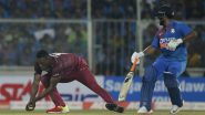 How to Watch India vs West Indies 3rd T20I 2019 Live Telecast on DD Free Dish and Online Streaming on Jio TV Mobile App