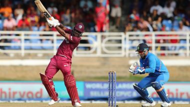Ahead of India vs West Indies T20I Series 2019, Here's a Look at Important ICC Player Rankings in Twenty20 Cricket